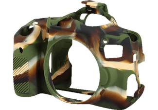 EASYCOVER ECC750DC, Schutzhülle, Camouflage, passend für EOS 750D