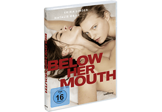 Below Her Mouth DVD