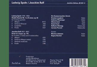 Die Kammermusiker Zurich - Kammermusik  - (CD)