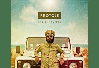 Protoje - Ancient Future  - (CD)