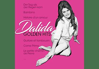 Dalida - Golden Hits  - (Vinyl)