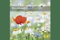 Christoph Eschenbach - Lieder Ohne Worte [CD]