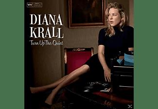 Diana Krall - Turn Up The Quiet  - (Vinyl)