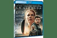 La Llegada - Blu-ray