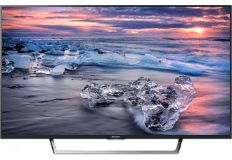 "SONY KDL49WE753BAEP WE75 49"" LED Full HD HDR (High Dynamic Range) Smart-tv"