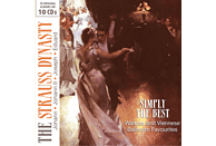 VARIOUS - Best of Waltz and Vienna Ballroom Favourites [CD]