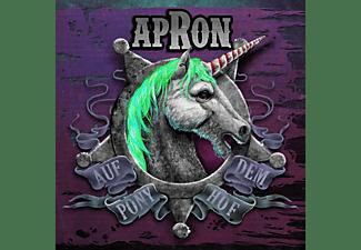 Apron - Auf Dem Ponyhof  - (LP + Bonus-CD)