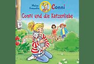 Conni - 51: Conni Und Die Katzenliebe - (CD)