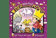 Der Kleine König - Der kleine König 37: Bist du meine Mama? - (CD)