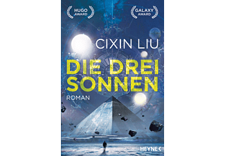 Die drei Sonnen (1), Science Fiction (Broschur)