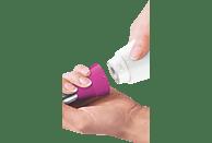 BOSCH MSM2410PW CleverMixx Stabmixer Weiß/Pink (400 Watt)
