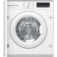 BOSCH WIW28440 Serie 8 Waschmaschine (8,0 kg, 1355 U/Min., A+++)