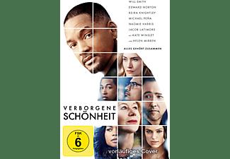 Verborgene Schönheit DVD