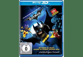 The LEGO Batman Movie 3D Blu-ray