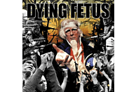 Dying Fetus - Destroy The Opposition (Black LP+MP3) [Vinyl]