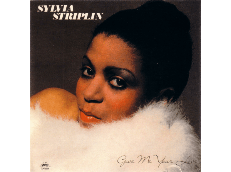 Sylvia Striplin - Give Me Your Love/You Can't Turn Me Away [Vinyl]