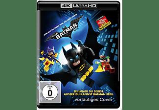 The LEGO Batman Movie 4K Ultra HD Blu-ray + Blu-ray