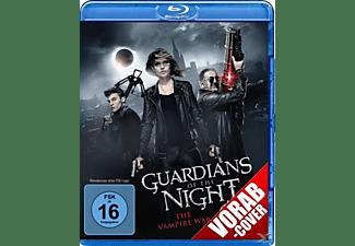 Guardians of the Night - Vampire War Blu-ray