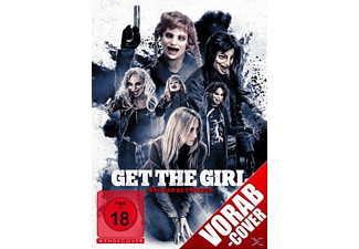 Get the Girl - (DVD)