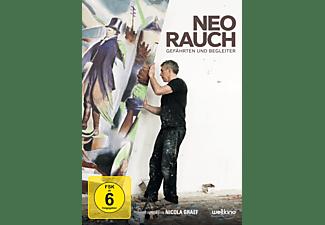 Neo Rauch– Gefährten und Begleiter DVD