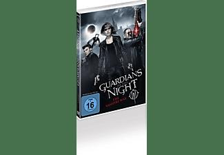 Guardians of the Night - Vampire War DVD