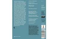 Herbert Blomstedt - Sinfonie 6 & 7 [Blu-ray]