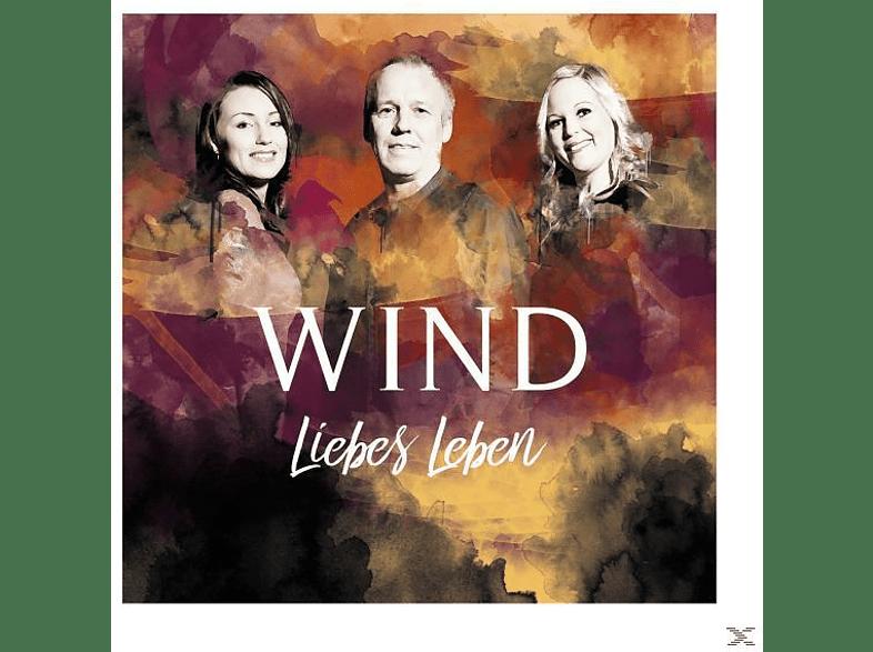 Wind - Liebes Leben [CD]