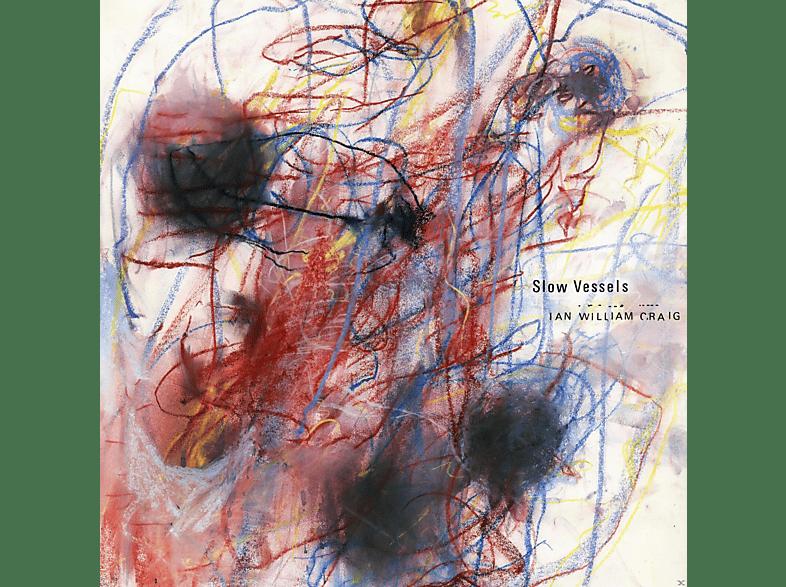 Ian William Craig - Slow Vessels [Vinyl]