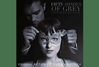 VARIOUS - Fifty Shades Of Grey 2: Gefährliche Liebe (2LP) [Vinyl]
