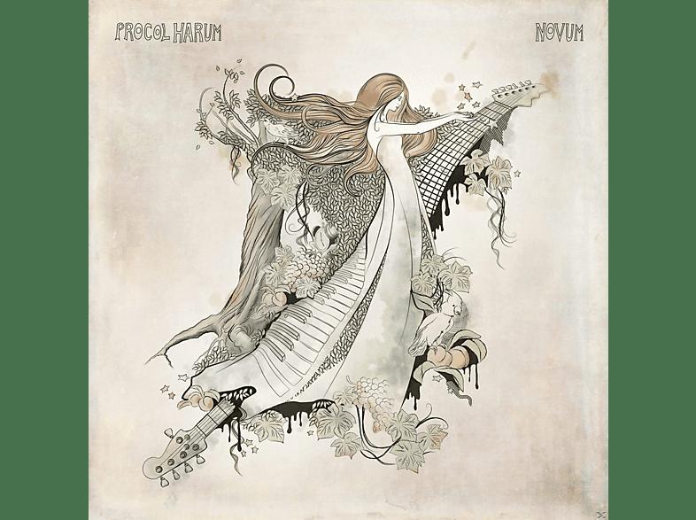 Procol Harum - Novum (2LP) [Vinyl]