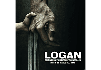 Marco Beltrami - Logan/OST - (CD)