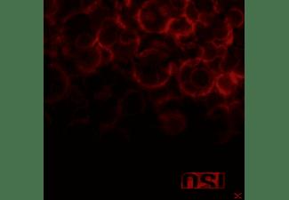 Osi - Blood  - (CD)