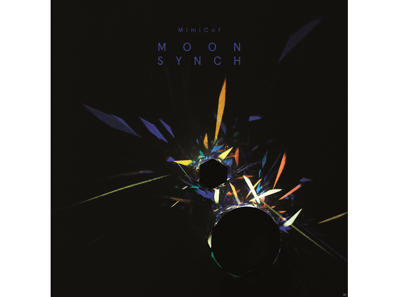 Mimicof - Moon Synch [LP + Download]