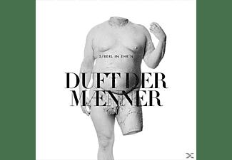 5/8erl In Ehr'n - Duft der Männer  - (CD)