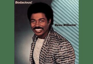 Beau Williams - Bodacious!  - (CD)