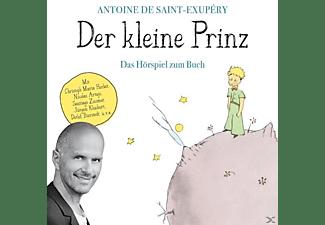 VARIOUS - Der Kleine Prinz (Hörspiel Zum Buch)  - (CD)