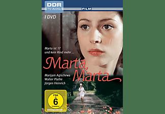 Marta,Marta DVD