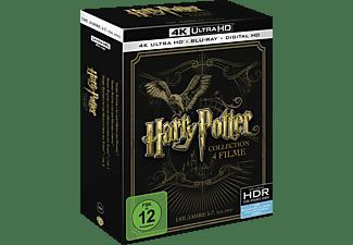 Harry Potter Jahre 5-7B (Exklusive Edition)
