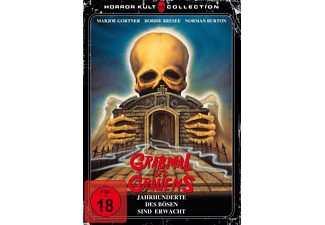 Grabmal des Grauens (Horrorkult Collection) DVD