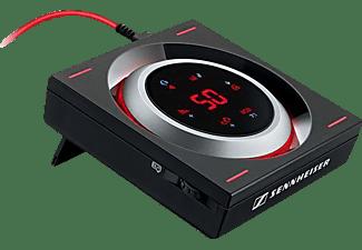 SENNHEISER GSX 1200 Pro, Audioverstärker