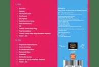 Original Cast Deutschland - Tschitti Tschitti Baeng Baeng [CD]