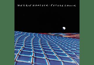 Herbie Hancock - Future Shock  - (CD)