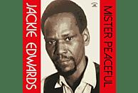 Jackie Edwards - Mister Peaceful [Vinyl]