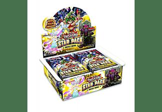 Yu-Gi-Oh! Trading Card Game: Star Pack Battle Royal