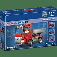 FISCHERTECHNIK 540582 Trucks Spielzeugfahrzeug