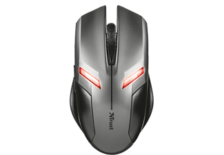 TRUST Ziva Gaming Mouse - (21512)