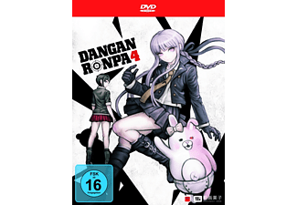 DANGANRONPA-Vol. 4 DVD