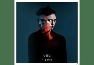 Vok - Figure  - (CD)