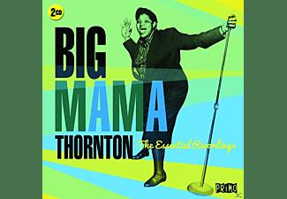Big Mama Thornton - Essential Recordings  - (CD)