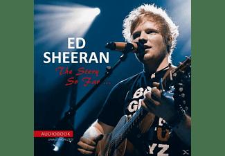 Ed Sheeran - The Story So Far/Unauthorized  - (CD)